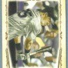 """2011 Topps Allen & Ginter Baseball """"Baseball Highlights Sketches"""" Mark Teixeira (Yankees) #BHS23"""