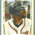 "2011 Topps Allen & Ginter Baseball ""Baseball Highlights Sketches"" Jason Heyward (Braves) #BHS24"