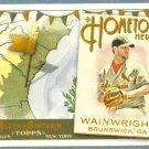 2011 Topps Allen & Ginter Baseball Hometown Heroes Adam Wainwright (Cardinals) #HH9