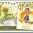 2011 Topps Allen & Ginter Baseball Hometown Heroes Jake Peavy (White Sox) #HH31