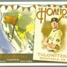 2011 Topps Allen & Ginter Baseball Hometown Heroes Troy Tulowitzki (Rockies) #HH70