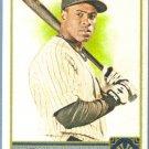 2011 Topps Allen & Ginter Baseball Rajai Davis (Blue Jays) #123