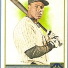 2011 Topps Allen & Ginter Baseball Justin Upton (Diamondbacks) #185