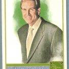 2011 Topps Allen & Ginter Baseball Jim Nantz (Broadcaster) #187
