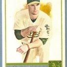 2011 Topps Allen & Ginter Baseball Short Print SP Hi Number Josh Willingham (Athletics) #306
