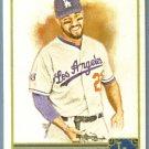 2011 Topps Allen & Ginter Baseball Short Print SP Hi Number Matt Kemp (Dodgers) #310