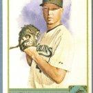 2011 Topps Allen & Ginter Baseball Short Print SP Hi Number Leo Nunez (Marlins) #313