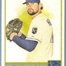 2011 Topps Allen & Ginter Baseball Short Print SP Hi Number Luke Hochevar (Royals) #332