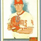 2011 Topps Allen & Ginter Baseball Short Print SP Hi Number Drew Storen (Nationals) #337