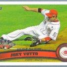 2011 Topps Update Baseball All Star Lance Berkman (Cardinals) #US52