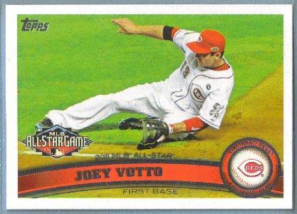2011 Topps Update Baseball All Star Jair Jurrjens (Braves) #US109