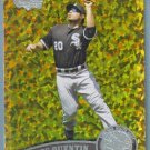 2011 Topps Update Baseball COGNAC Gold Sparkle Carlos Quentin (White Sox) #389