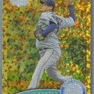 2011 Topps Update Baseball COGNAC Gold Sparkle Felix Hernandez (Mariners) #530