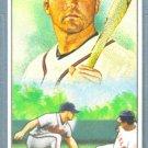 2011 Topps Update Baseball Mini Kimbell Champions Dan Uggla (Braves) #KC-107