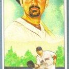 2011 Topps Update Baseball Mini Kimbell Champions Adrian Gonzalez (Red Sox) #KC-130