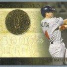 2012 Topps Baseball Gold Standard Paul Molitor (Twins) #GS-3