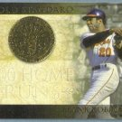 2012 Topps Baseball Gold Standard Frank Robinson (Orioles) #GS-7