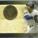 2012 Topps Baseball Gold Standard Andre Dawson (Red Sox) #GS-19