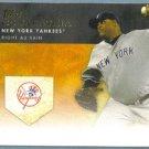 2012 Topps Baseball Golden Moments C.C. Sabathia (Yankees) #GM-31