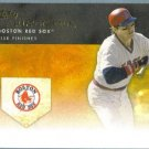 2012 Topps Baseball Golden Moments Carlton Fisk (Red Sox) #GM-47