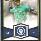 2012 Topps Baseball Gold Futures Michael Pineda (Mariners) #GF-1