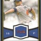 2012 Topps Baseball Gold Futures Craig Kimbrel (Braves) #GF-10