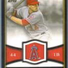 2012 Topps Baseball Gold Futures Mark Trumbo (Angels) #GF-15
