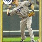 2012 Topps Baseball Mini Retro 1987 Evan Longoria (Rays) #TM-20
