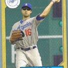 2012 Topps Baseball Mini Retro 1987 Andre Ethier (Dodgers) #TM-30