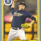 2012 Topps Baseball Mini Retro 1987 Mat Latos (Padres) #TM-43