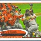 2012 Topps Baseball WS Allen Craig (Cardinals) #329