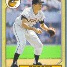 2012 Topps Baseball Mini Retro 1987 Brooks Robinson (Orioles) #TM-88
