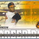 2012 Topps Baseball Career Day Frank Robinson (Orioles) #CD-7