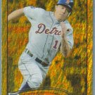 2012 Topps Baseball Gold Sparkle Brandon Inge (Tigers) #377
