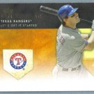 2012 Topps Baseball Golden Moments Ian Kinsler (Rangers) #GM-26