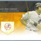 2012 Topps Baseball Golden Moments Mark Teixeira (Yankees) #GM-30
