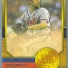 2012 Topps Update & Highlights Baseball Golden Greats John Smoltz (Braves) #GG-86