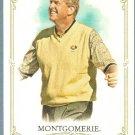 2012 Topps Allen & Ginter Baseball Colin Montgomerie (Golfer) #55