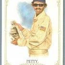 2012 Topps Allen & Ginter Baseball Richard Petty (Auto Racing) #61