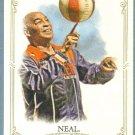 2012 Topps Allen & Ginter Baseball Curly Neal (Harlem Globetrotters) #85