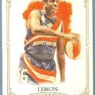 2012 Topps Allen & Ginter Baseball Meadowlard Lemon (Harlem Globetrotters) #113