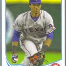 2013 Topps Baseball Rookie Mike Alt (Rangers) #87