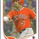 2013 Topps Baseball Johan Santana CL (Mets) #89