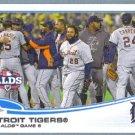 2013 Topps Baseball C.C. Sabathia ALDS (Yankees) #283