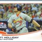 2013 Topps Baseball Pablo Sandoval WS (Giants) #298