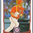 2012 Bowman Draft Picks & Prospects Rookie Jeremy Hefner (Mets) #42