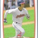 2012 Bowman Draft Picks & Prospects Prospect Keon Barnum (White Sox) #BDPP5