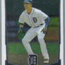 2012 Bowman Draft Picks & Prospects Chrome Rookie Drew Hutchison (Blue Jays) #36
