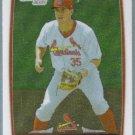 2012 Bowman Draft Picks & Prospects Prospect Chrome Mike Dodig (Braves) #BDPP77