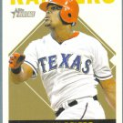 2013 Topps Heritage Baseball New Age Performers Adrian Beltre (Rangers) #NAP-AB